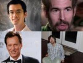 10 khối óc thông minh nhất thế giới