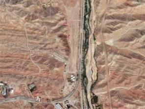 Iran tăng gấp đôi năng lực hạt nhân dưới lòng đất