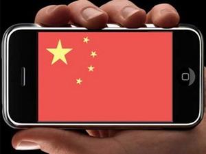 Trung Quốc dẫn đầu thị trường smartphone