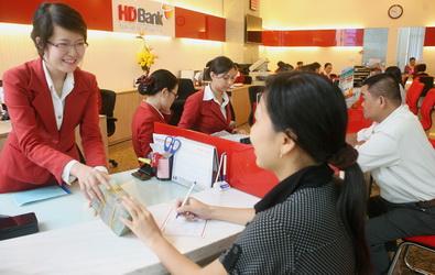 HDBank cho vay cá nhân thấp nhất 8,6%, doanh nghiệp 9%/năm