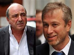 Ông chủ câu lạc bộ Chelsea thoát án kiện