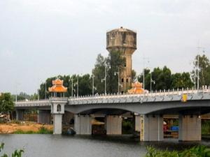 Khánh thành cầu Bạch Hổ qua sông Hương