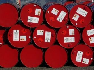 Giá dầu biến động trái chiều sau bão Isaac