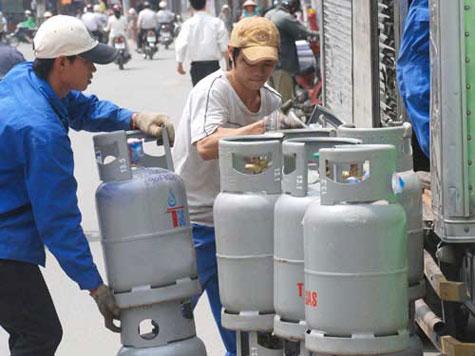 Tháng 9, giá gas sẽ tăng khoảng 50.000 đồng/bình