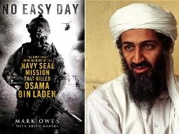 Lầu Năm Góc cảnh cáo tác giả cuốn sách về đột kích Bin Laden