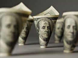 USD xuống thấp nhất 3 tháng sau phát biểu của chủ tịch Fed