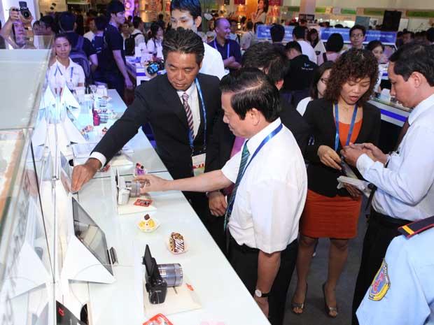 Việt Nam vẫn là nơi hấp dẫn về dịch vụ gia công phần mềm