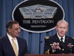 Tướng Mỹ không ủng hộ Isreal tấn công phủ đầu Iran