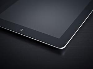 Hãng Apple nhờ LG sản xuất màn hình iPad mini