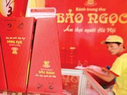 Công ty Á Long mua lại thương hiệu bánh ngọt Bảo Ngọc