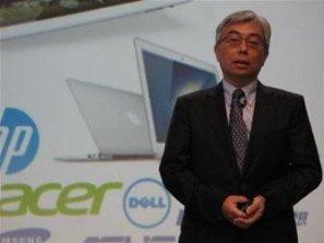 Acer sẽ ra mắt 6 điện thoại thông minh mới vào năm 2013