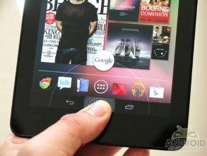 Nexus 7 chuẩn bị có bản 3G thách thức iPad Mini