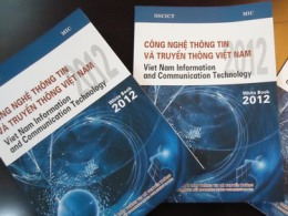 Công bố toàn cảnh CNTT-TT Việt Nam trong Sách Trắng 2012
