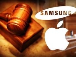 Apple sẽ nhận 1 tỷ USD từ Samsung vào năm sau