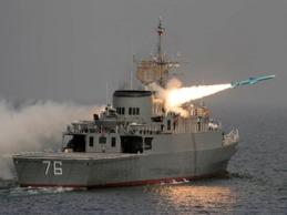 Iran sẽ đưa tàu chiến tới sát vùng biển của Mỹ