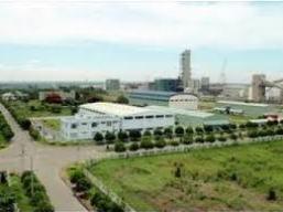Licogi 13-IMC trúng thầu P1 khu công nghiệp Thăng Long II