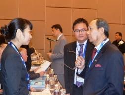 Khai mạc hội nghị quốc tế về Biển Đông lần hai tại Malaysia