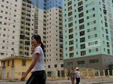 Căn hộ nhỏ có thể làm tăng thanh khoản cho thị trường bất động sản