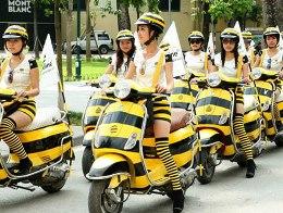 Sẽ không còn thương hiệu Beeline tại Việt Nam từ giữa tháng 9 này