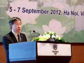 Sẽ thiết lập Hành lang băng rộng ASEAN