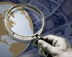 Tăng trưởng kinh tế toàn cầu yếu nhất 6 tháng