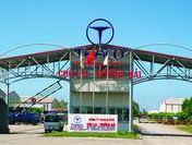 Đấu thầu toàn bộ dự án Nhà máy sản xuất Chu Lai - Trường Hải