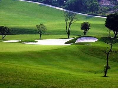 Thái Nguyên xin bổ sung 3 dự án sân golf vào quy hoạch