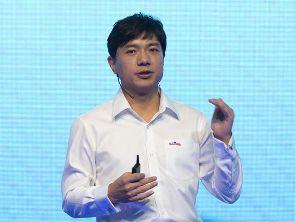 CEO Baidu mất ngôi giàu nhất Trung Quốc