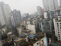 Chìa khóa giúp cân bằng kinh tế Trung Quốc