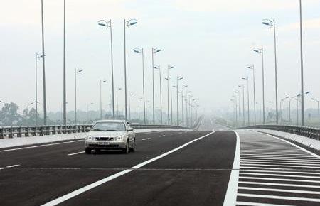 Chi phí làm đường cao tốc Việt Nam vượt xa Trung Quốc