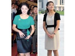 Đệ nhất phu nhân Triều Tiên trở thành biểu tượng thời trang