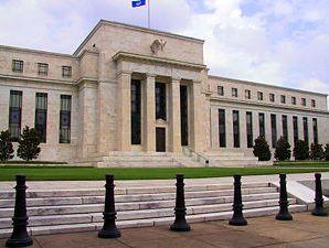 Các sếp ngân hàng trung ương Mỹ công bố tài sản