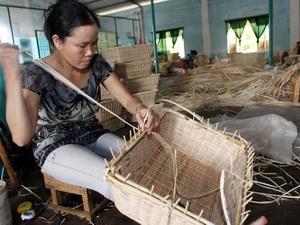 ADB cho Việt Nam vay 40 triệu USD phát triển khu vực tài chính vi mô