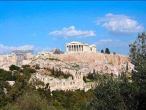Hy Lạp trở lại thời kỳ tự cung tự cấp