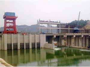 Tổ máy 2 thủy điện Chiêm Hóa hòa lưới điện quốc gia