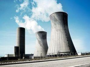 Mỹ cho UAE vay 2 tỷ USD xây nhà máy điện hạt nhân