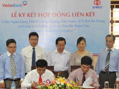 VietinBank hỗ trợ mua nhà dự án Nam Đô Complex lãi suất 6%/năm