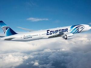 Hàng không quốc gia Ai Cập tê liệt vì đình công