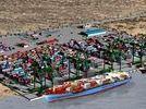 Dừng dự án xây dựng cảng trung chuyển quốc tế Vân Phong
