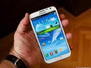 Galaxy Note II ra phiên bản 2 sim tại Trung Quốc
