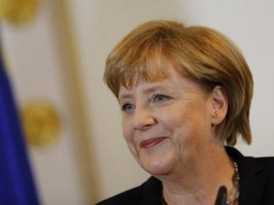 Thủ tướng Đức kêu gọi tìm giải pháp giúp Hy Lạp ở lại eurozone