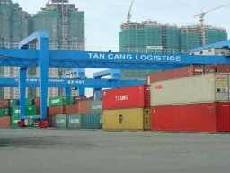 TCL chuyển nhượng toàn bộ vốn tại công ty Tân Cảng Số Hai