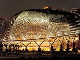 Singapore phấn đấu đạt 15% thị phần giao dịch vàng toàn cầu