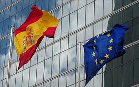 Tây Ban Nha khó tránh khỏi xin cứu trợ