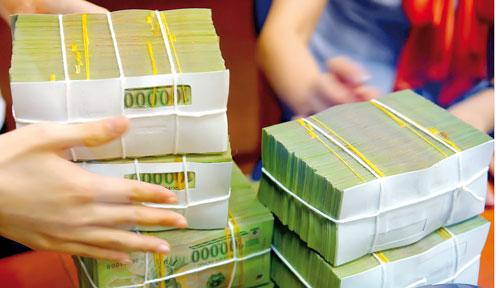 Kiến nghị xác định lãi suất nợ quá hạn