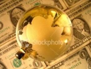 14 đồ thị vẽ nên bức tranh kinh tế thế giới hiện nay