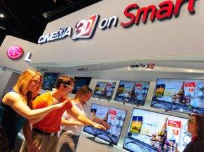 LG liên minh với Phillips và Toshiba để chống lại Apple