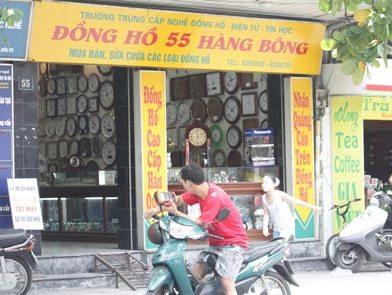 Hà Nội kiến nghị thu hồi hàng loạt đất khu phố cổ