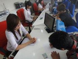 Việt Nam: Thuê bao di độngđangtăng trưởng chậm