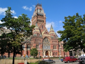 Harvard tiếp tục mất vị trí trường đại học số 1 thế giới